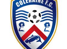 Match Report: Ards 1-2 Coleraine