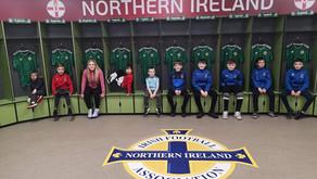 IFA National Stadium Tour