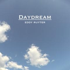 SINGLE ART Eddy Ruyter - Daydream.jpg