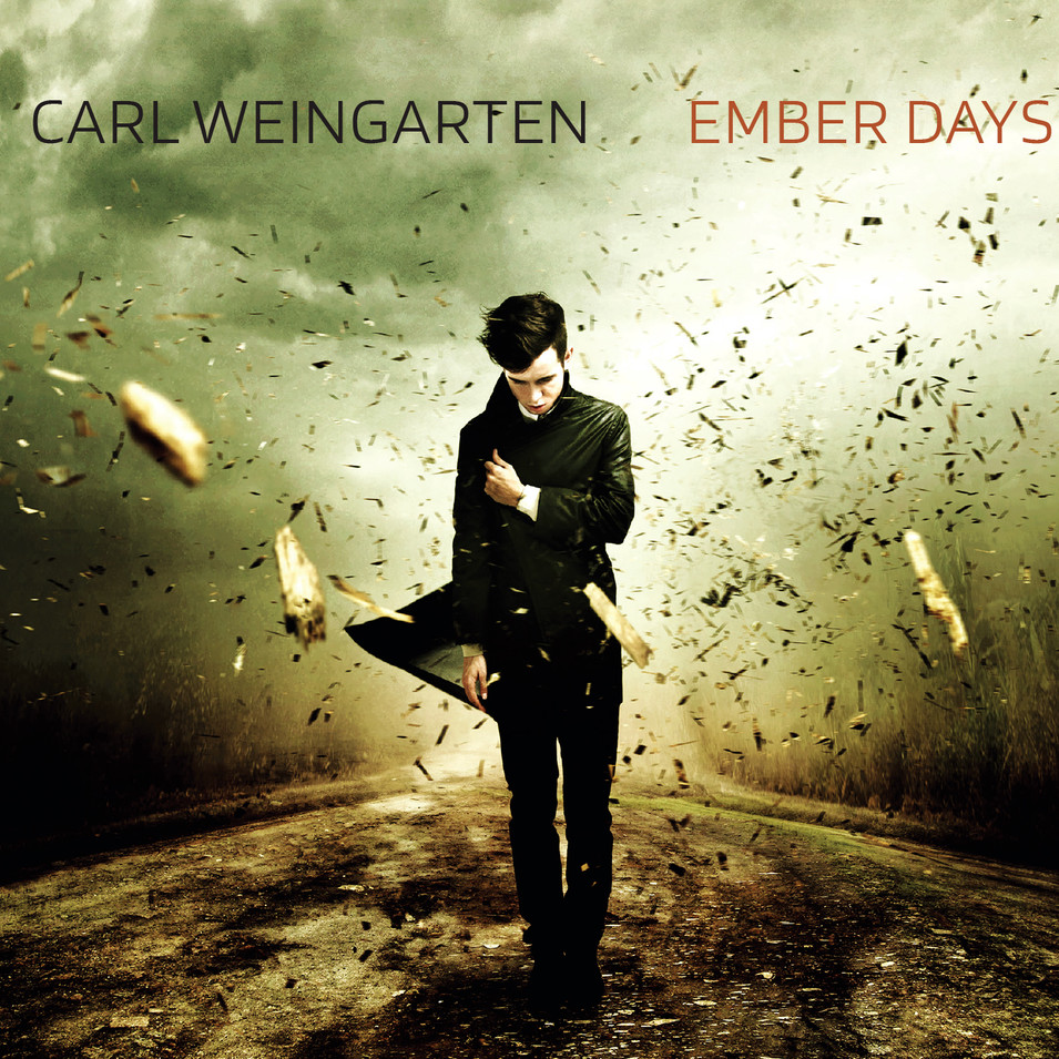Carl Weingarten - Ember Days COVER.jpg