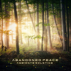 Ambiente Solstice - Abandoned Peace