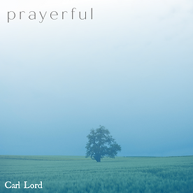 Prayerful SINGLE Cover.png
