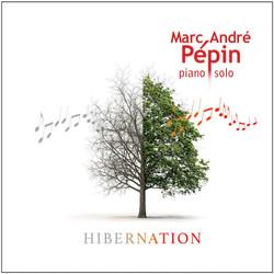 Marc-André Pépin - Hibernation