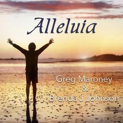 SINGLE ART Greg Maroney - Alleluia.jpg