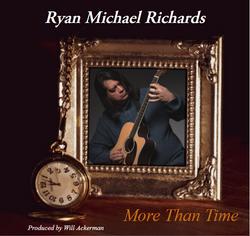 Ryan Michael Richard - More Than Time