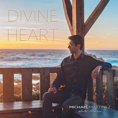 ALBUM ART Michael Martinez - Divine Heart.jpg