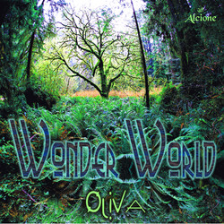 OLIVA - Wonder World