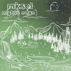 MK Sol - Night's Edge