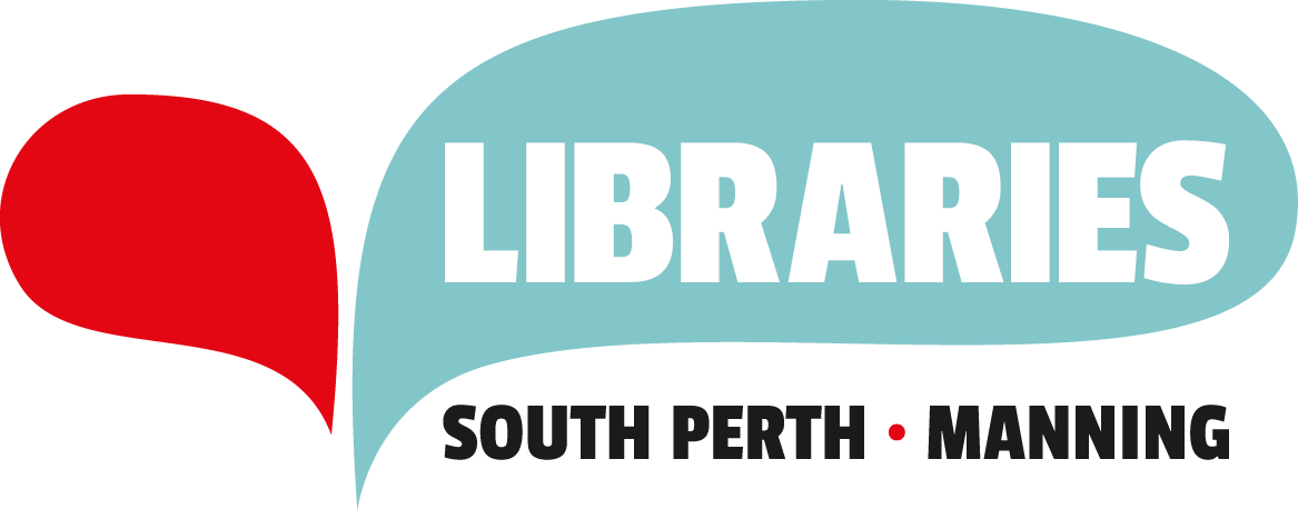 COSP Libraries Logo