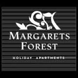 margarets forest logo