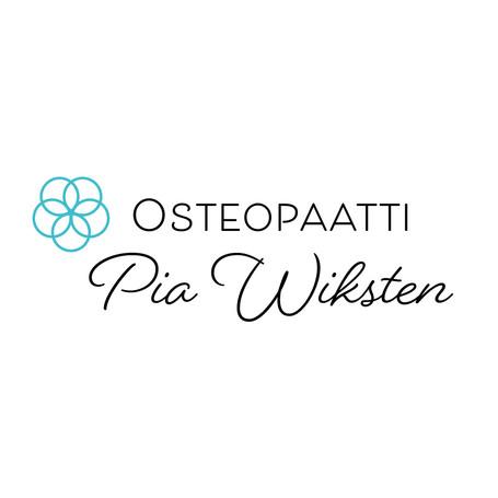 Osteopaatti Pia Wiksten