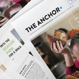 The Anchor 2018