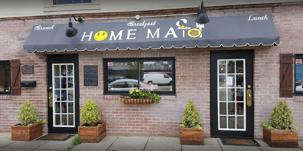 Home Maid -  Fundraiser and Happy Hour