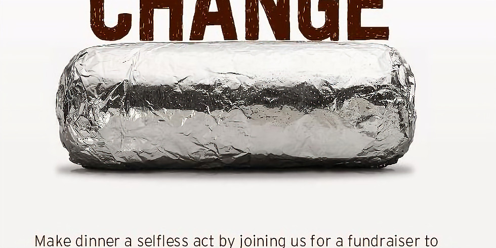 Chipotle Fundraiser and Meet & Greet