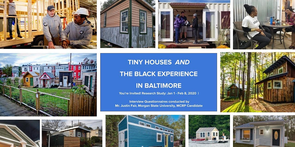 Tiny Houses and the Black Experience in Baltimore (3)