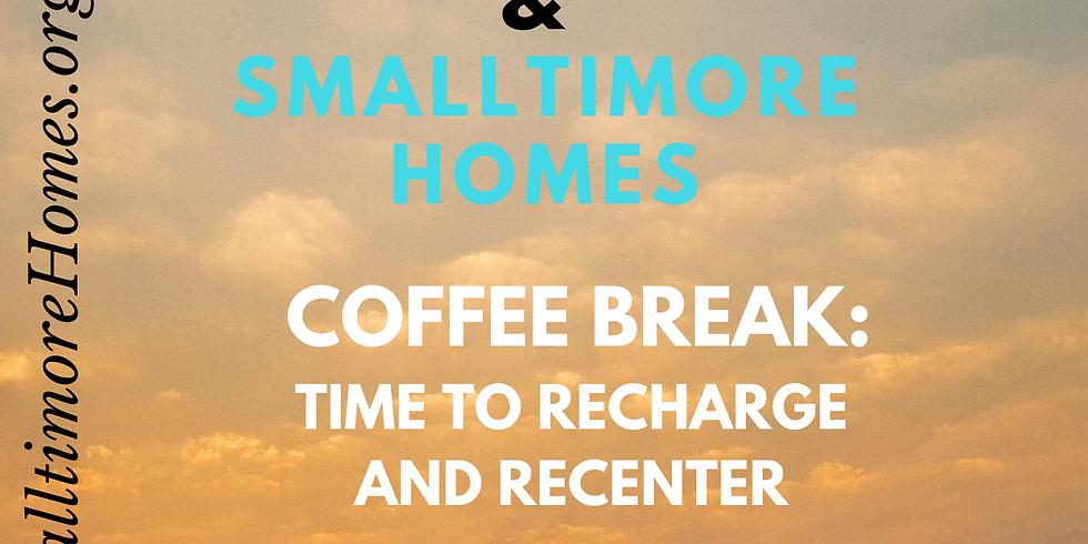 UnBoxing Change - 9:45 p Coffee Break (1)