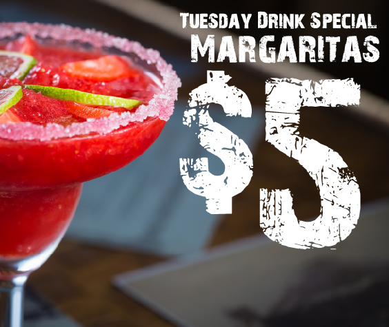 TUESDAY Margarite 284588828