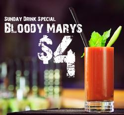 SUNDAY Bloody Mary 494191612