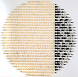 "🔴41 / NELLIGAN (76cmx76cm-30""x30"") 2017"