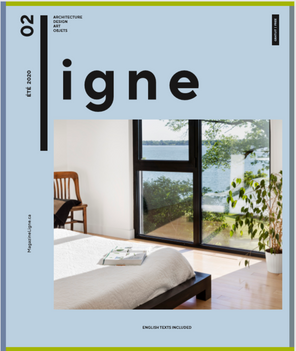 MAGAZINE LIGNE 02 JUIN 2020