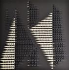 "64 / ARCHITECTURE (76cmx76cm-30""x30"") 2018"