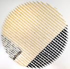 "🔴42 / NELLIGAN (76cmx76cm-30""x30"") 2017"