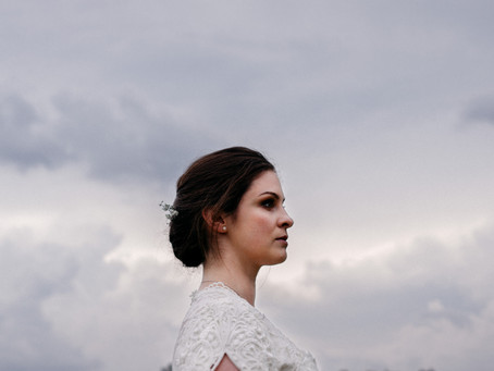 Styled Bridal Session with G