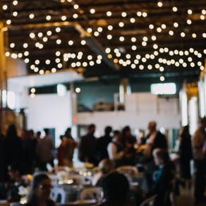 Romantic Brewery Wedding | Hamilton, Ontario
