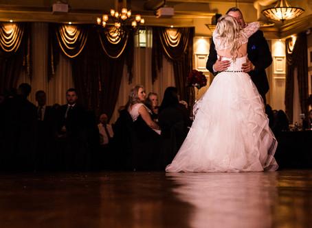 Liuna Station Wedding | Hamilton, Ontario Wedding Photographer