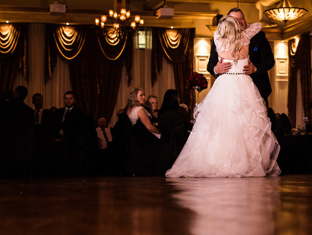 Liuna Station Wedding | Hamilton, Ontario Wedding Photographer