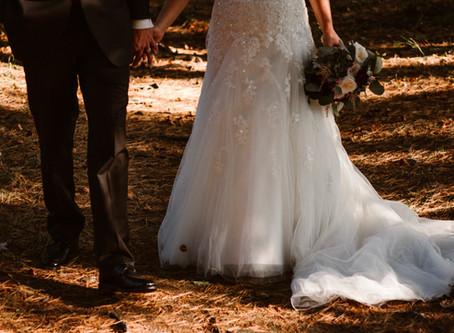 Port Cunnington Lodge   Muskoka, Ontario Wedding Photographer