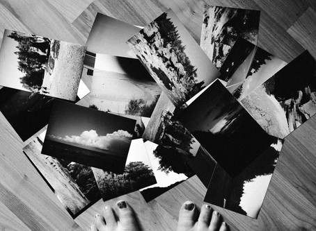Why You Need To Print Your Photographs