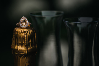 Elora Macadi Jewellery custom rose cut p