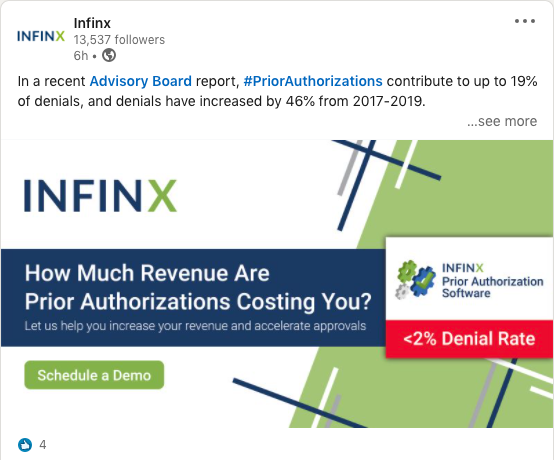 How Much Revenue Are Prior Authorizations Costing You?