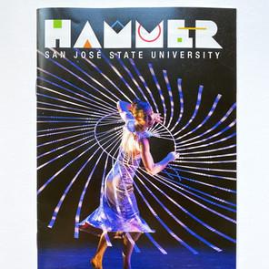 Hammer Theatre Marketing