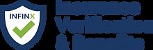 Infinx IVB Logo Blue.png
