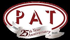 Maroon PAT Vitamins Logo.png