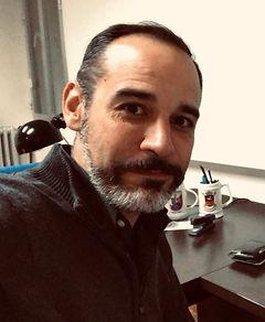 Ricardo Rodríguez Martínez