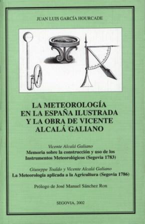 La meteorología en la España...