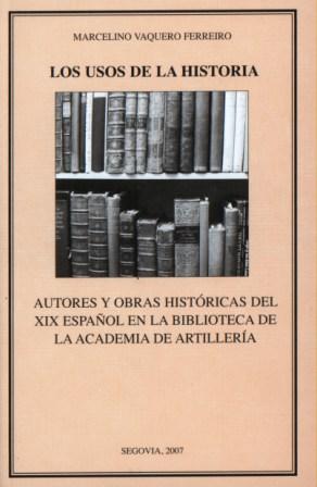 Los usos de la Historia.
