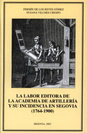 La labor editora de la Academia...
