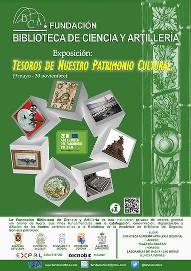Exposición Fundación BCA