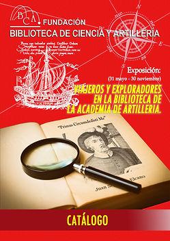 Catálogo Expo Fundación BCA 2019