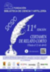 Cartel Certamen literario 2020.jpg