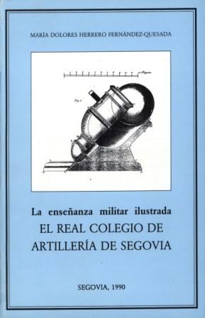 La enseñanza militar ilustrada