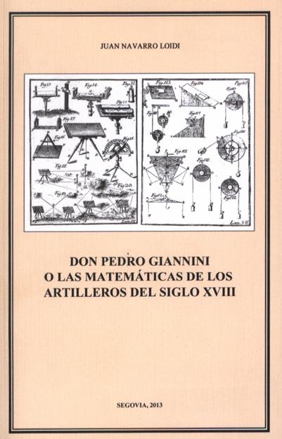 Don Pedro Giannini o las matemáticas