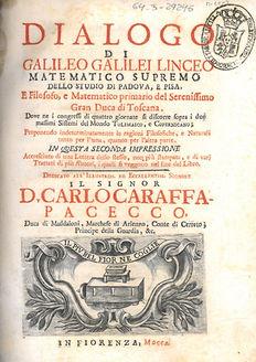 Dialogo Galileo