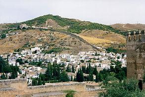 Granada, Andalusia, Spain..jpg