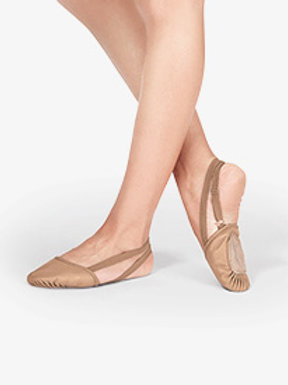 Theatricals Leather Dance Half Sole