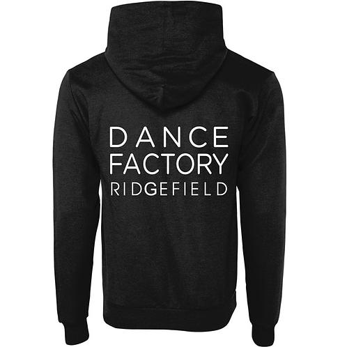 Dance Factory Hoodie